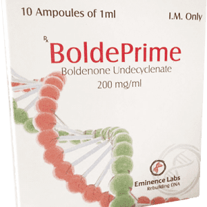 BoldePrime Injection