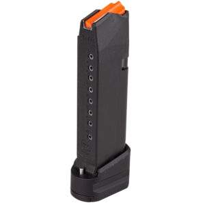 +4 MAGAZINE EXTENSION FOR G43X/48
