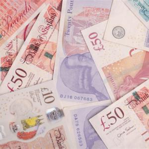 Buy Counterfeit Pound Notes